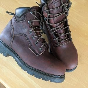 NEW Red Wing Boots womens size 7